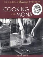 Cooking With Mona