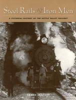 Steel Rails & Iron Men