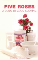 A Guide to Good Cooking