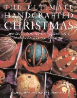 The Ultimate Handcrafted Christmas