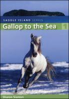 Gallop to the Sea