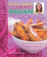 Meena Pathak Celebrates Indian Cooking