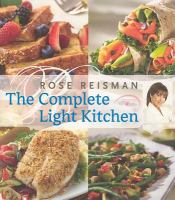 The Complete Light Kitchen