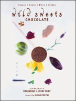 Chocolate : Savory, Sweet, Bites, Drinks