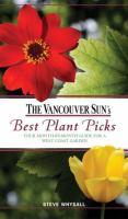Vancouver Sun's Best Plant Picks