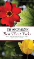 Vancouver Sun's Best Plant Picks