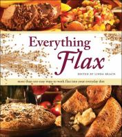Everything Flax
