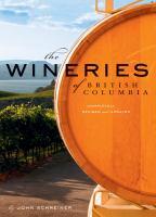 Wineries of British Columbia