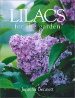 Lilacs for the Garden