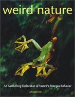 Weird Nature