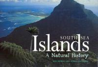 South Sea Islands