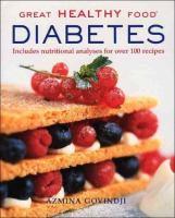 Great Healthy Food, Diabetes