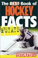 The Best Book of Hockey Facts & Stats