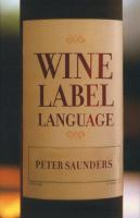 Wine Label Language
