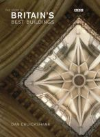 The Story of Britain's Best Buildings
