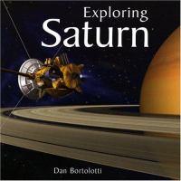 Exploring Saturn