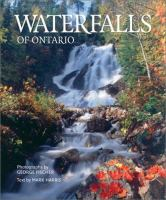 Waterfalls of Ontario