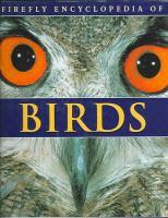 Firefly Encyclopedia of Birds