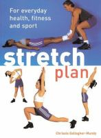 Stretch Plan