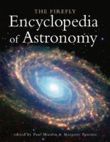 The Firefly Encyclopedia of Astronomy