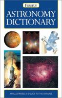 Firefly Astronomy Dictionary