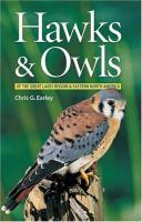 Hawks & Owls of the Great Lakes Region & Eastern North America