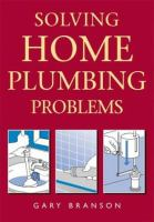 Solving Home Plumbing Problems