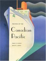 Image: Posters of the Canadian Pacific