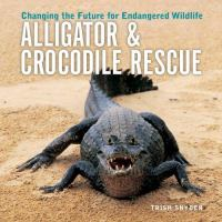 Alligator & Crocodile Rescue