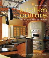 Kitchen Culture