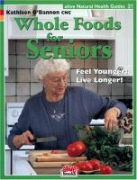 Whole Foods for Seniors