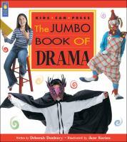 The Jumbo Book of Drama