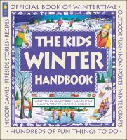 The Kids Winter Handbook