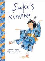 Suki's Kimono