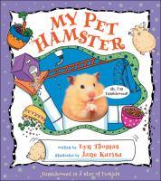 My Pet Hamster
