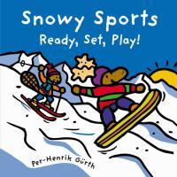 Snowy Sports
