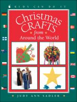 Christmas Crafts From Around the World