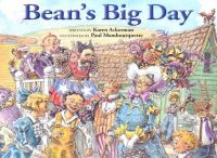 Bean's Big Day