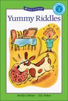 Yummy Riddles