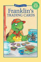 Franklin's Trading Cards