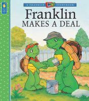 Franklin Makes A Deal