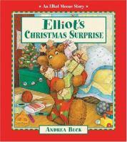 Elliot's Christmas Surprise