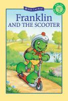 Franklin and the Scooter