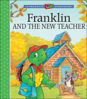 Franklin And The New Teacher