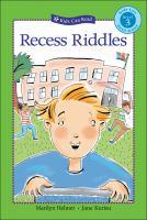 Recess Riddles
