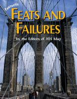 Fantastic Feats and Failures
