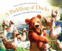 A Paddling of Ducks
