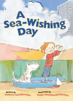A Sea-wishing Day