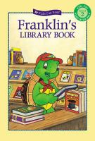 Franklin's Library Book