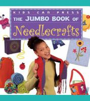 The Jumbo Book of Needlecrafts